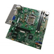 HP H-Cupertino2-H61 uATX:1.02 657002-001 Socket 1155 Motherboard with BP