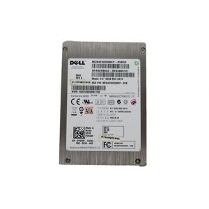 "Dell MCB4E50G5MXP-0VB 50GB SATA II 2.5"" Enterprise Grade SSD Y949P"