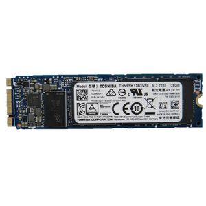 Toshiba THNSNK128GVN8 SSD 128GB m.2 Solid State Drive (SSD)