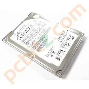 "Job Lot 5 x Hitachi HTS541680J9AT00 80GB IDE 2.5"" Laptop Hard Drive"
