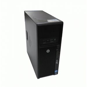 HP Z210 Xeon E3-1240 @ 3.3GHz 8GB 1TB Win10 Workstation PC Grade C