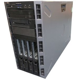 Dell PowerEdge T620 Server Intel Xeon E5-2620 2.0GHz 16GB Ram No HDD *POST TEST*