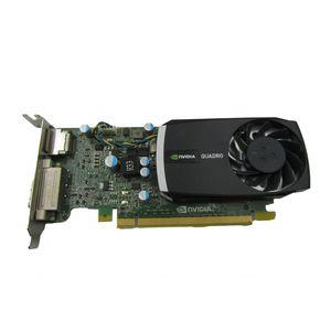 HP Quadro 400 512MB PCI-E Graphics Card LP