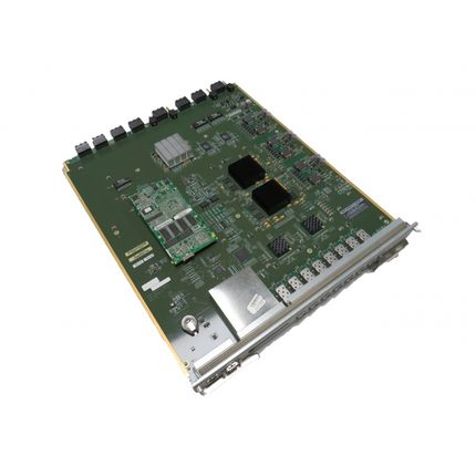 Nortel Networks DS1404076-E5 Passport 8 Port Plug-In Fibre Switch P/N: 8393SF