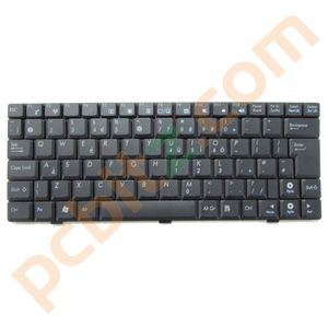 Asus EEE PC 1000H Keyboard Model V021562|K1 REV:R1.0 UK