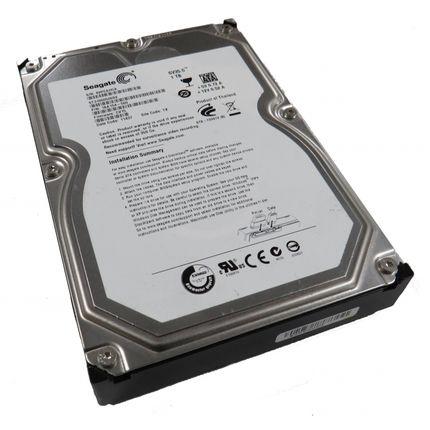 """Seagate SV35.5 ST31000526SV 1TB SATA 3.5"""" Hard Drive"""