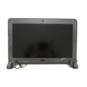 Dell P22T Screen with Lid, Cables and hinges (B)