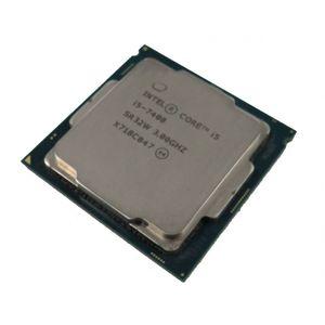Intel Core i5-7400 SR32W 3.00GHz Socket LGA1151 CPU