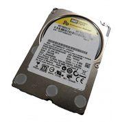 """Western Digital VelociRaptor WD1500HLFS 150GB SATA 2.5"""" HDD No Caddy"""