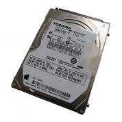 "Toshiba 750GB Internal HDD 2.5"" SATA MK7559GSXF Macbook HDD2J60"