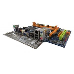 Biostar G31D-M7 v8.2 LGA775 Core 2 G31 GMA 3100 mATX with I/O Shield