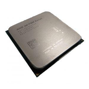 AMD A6 PRO-7400B AD740BYBI23JA 3.5GHz Socket FM2+ CPU
