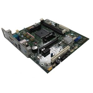 HP Pro 285 G2 Motherboard Socket FM2+ 848426-001 with Backplate