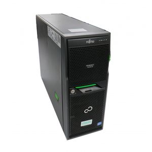 Fujitsu Primergy TX150 S8 Server Xeon E5-2420 1.90GHz 32GB RAM (No HDD/OS)