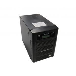 Buffalo Terastation Pro TS-HTGL/R5 2TB (4 x 500GB) (See Description)