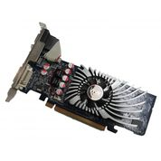 ASUS EN9400GT/DI/512M(LP) GeForce 9400GT 512MB PCI-E Graphics Card (Full Height)