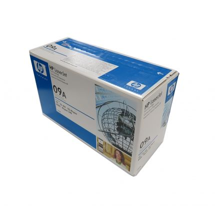 New Genuine HP C3909A Print Cartridge for HP LaserJet