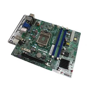 ACER H61H2-AD V1.0 Intel Socket 1155 Motherboard With BP - Pin bent