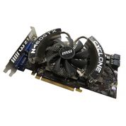 MSI N460GTX-SE Cyclone 1GD5/OC Graphics Card