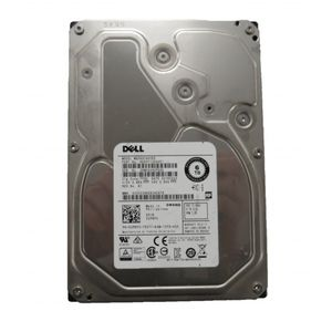 "Dell MG04SCA60EE 6TB 7.2K SAS 3.5"" Hard Drive"