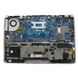 Dell Latitude E7240 i7 4600u @2.10Ghz Motherboard + Base case for protection