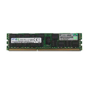 16GB (1 x 16GB) Samsung M393B2G70BH0-CKDQ9 PC3L-12800R ECC Server Memory