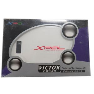 XPAL Victor Universal Rechargeable Power Bank