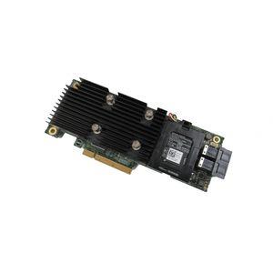 Dell Perc H730p SAS Raid Card + 2GB Cache X4TTX