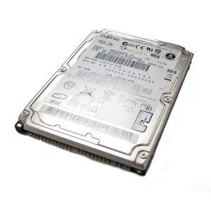 "Fujitsu MHV2080AS 80GB IDE 2.5"" Laptop Hard Drive"