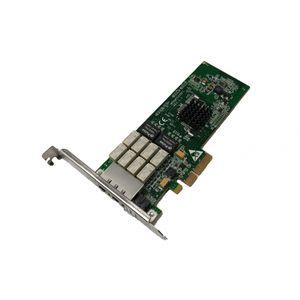 Silicom PEG2BPI-ROSH V1.1 Dual Port Gigabit PCI-E Bypass Adapter