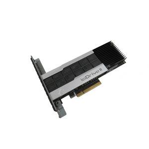 IBM 90Y4378 ioDrive II 1.2TB High IOPS MLC Mono Adapter PCI-E SSD