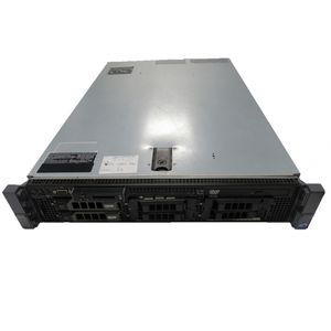 Dell PowerEdge R710 2 x E5520 @ 2.27GHz, 48GB RAM, Perc 6/i, No HDD's