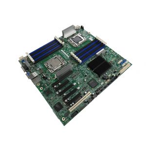 Intel Server Board S5520HC LGA1366 No BP (12 DIMMS)