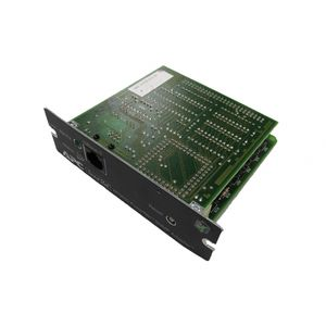 APC AP9605 Powernet SNMP Management Card