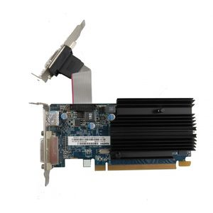 Sapphire HD6450 2GB DDR3 PCI-E Graphics Card /w VGA Expansion