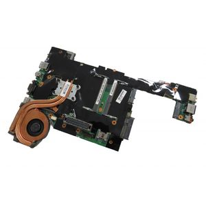 Lenovo ThinkPad X230i Motherboard, Intel i3-3110u 2.4GHz Heatsink No DC Socket