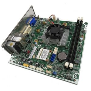 HP 110-414 Series AMD A6-6310 1.8GHz CPU Motherboard 767103-001