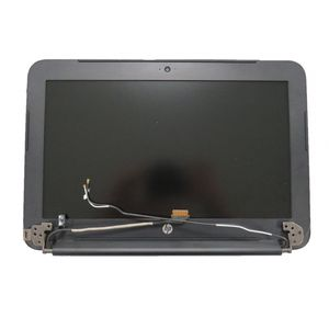 HP Chromebook 11 G3 Screen with Lid, Cables
