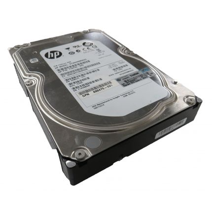 "HP 719770-002 Seagate ST2000NM0023 2TB SAS 3.5"" Desktop Hard Drive"