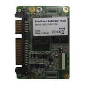 EverGreen Slim 16GB SATA Solid State Drive (SSD)