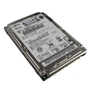 "Fujitsu MHT2080AT 80GB IDE 2.5"" Laptop Hard Drive"