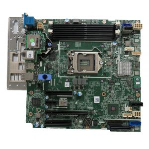 Dell Motherboard Poweredge T330 T130 Mini Tower System Board 0FGCC7