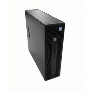 HP ProDesk 600 G2 SFF Core i3-6100 @ 3.7GHz 8GB 1TB Win10 Pro Desktop