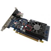 Pegatron GeForce 310 0TFD9V VUI-G310DE 512MB PCIe DVI VGA Graphics Card