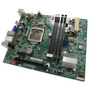 Acer H57D02A1-1.0-6KSMH Socket LGA1156 Motherboard No BP