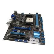 Asus F2A55-M LE Motherboard FM2 A55 FCH With BP
