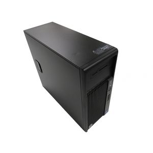 HP Z230 Xeon E3-1225 v3 @ 3.2GHz, 8GB, 256GB SSD, 2TB, Win10 Pro