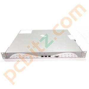 Polycom VBP 5300 Video Border Proxy Firewall Traversal Unit