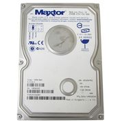 "Maxtor MaXLine Plus II 250GB IDE 3.5"" Desktop Hard Drive"