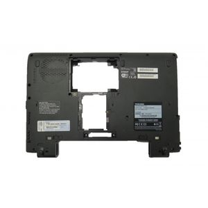 Toshiba Tecra R840-14D Base Case